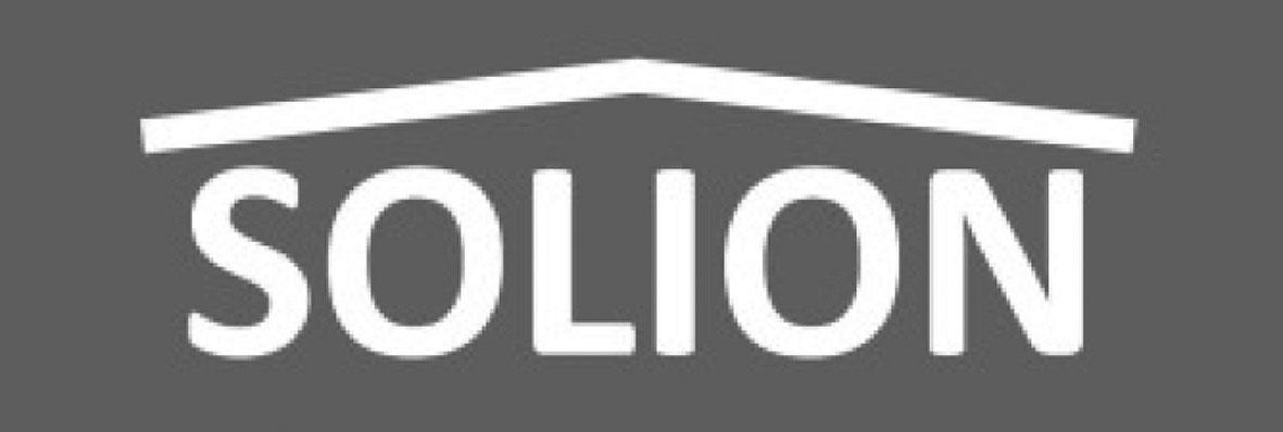 Logo Solion Beteiligungsgesellschaft mbH