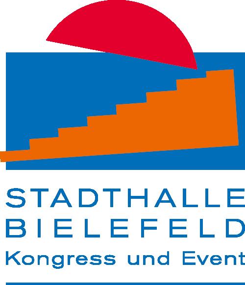 Logo Stadthalle Bielefeld