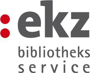 Logo ekz Bibliotheksservice